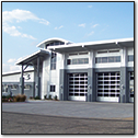Waco Fire Station No. 3
