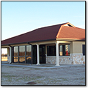 Limestone County Airport Terminal