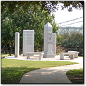 McLennan County Peace Officers Memorial