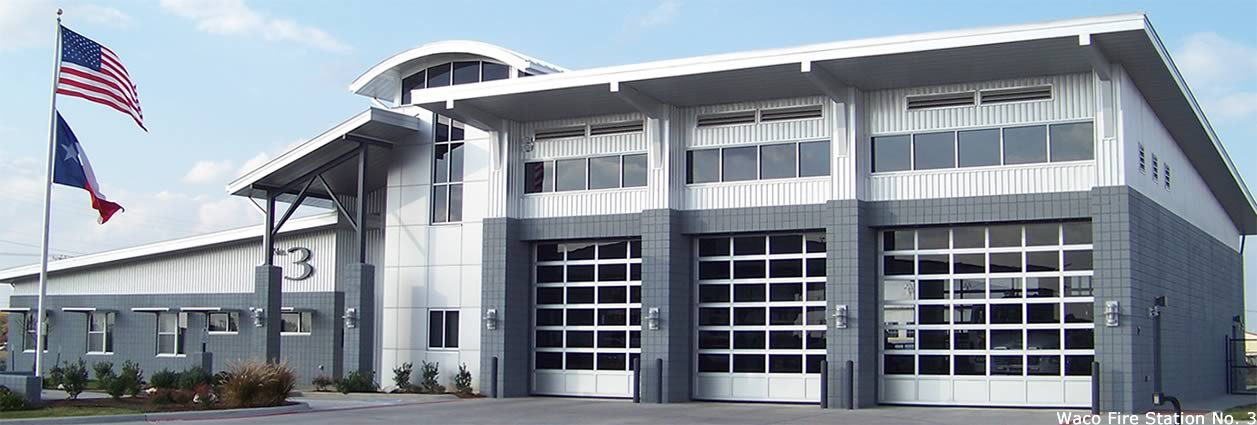 Fire Station During Daytime